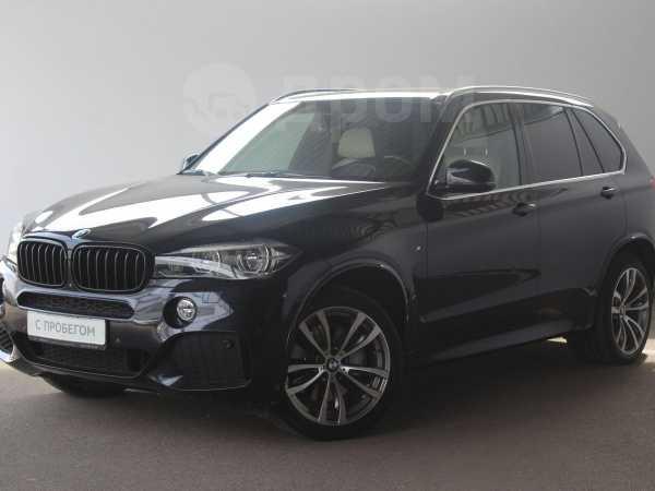 BMW X5, 2015 год, 3 200 000 руб.
