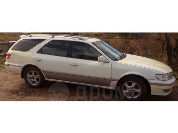 Toyota Mark II Wagon Qualis, 1997 год, 110 000 руб.