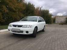 Nissan Wingroad, 2001 г., Барнаул