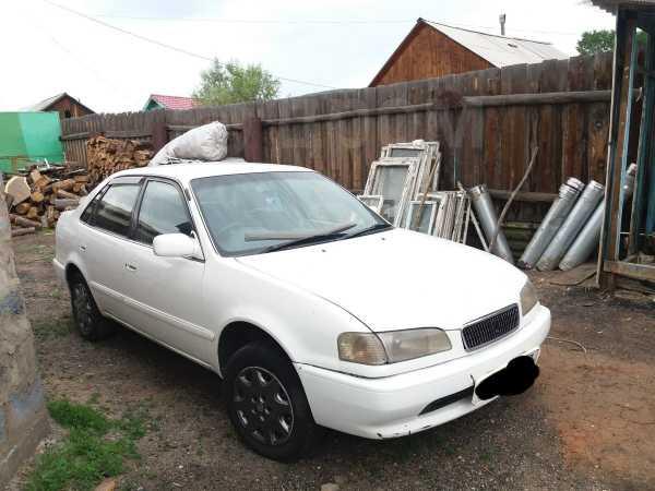 Toyota Sprinter, 1998 год, 195 000 руб.