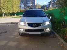 Новосибирск Honda MDX 2004