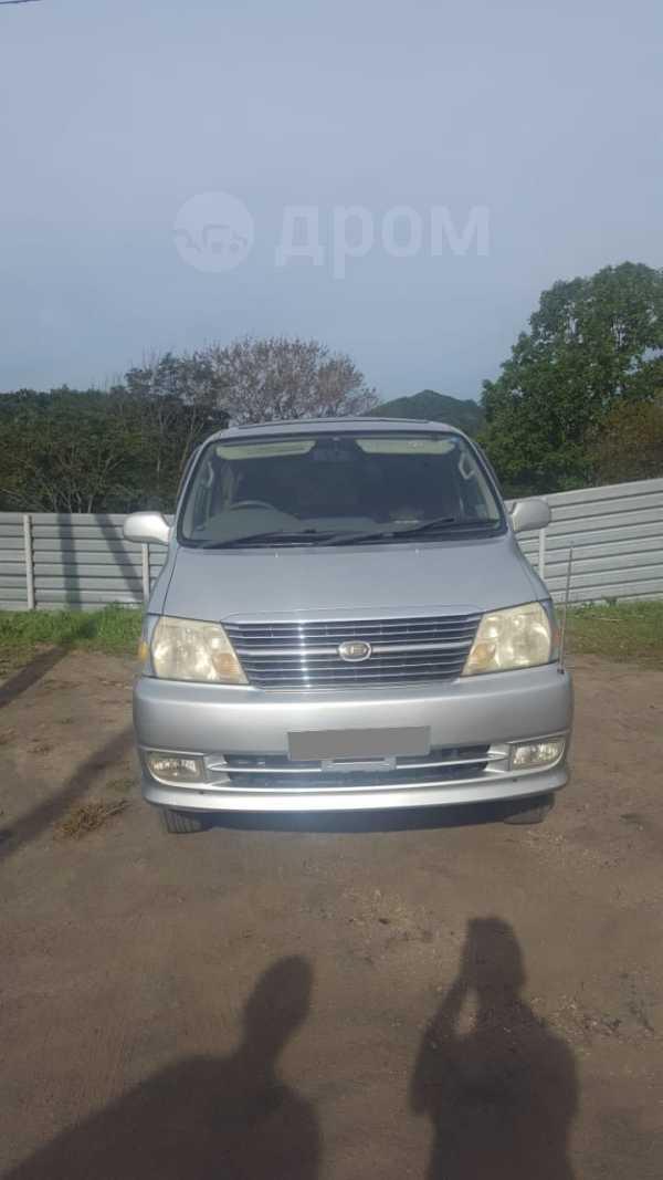 Toyota Granvia, 2002 год, 450 000 руб.