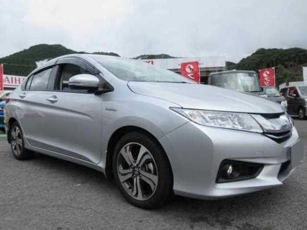 Honda Grace, 2015 год, 515 000 руб.