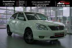 Красноярск Toyota Premio 2003