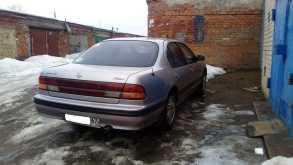 Верхнеднепровский Nissan Maxima 1995