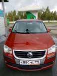 Volkswagen Touran, 2007 год, 430 000 руб.