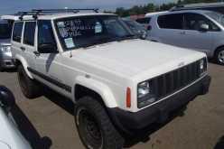 Барнаул Cherokee 2000