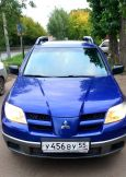 Mitsubishi Outlander, 2006 год, 400 000 руб.
