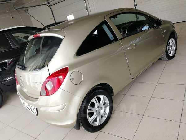 Opel Corsa, 2008 год, 289 000 руб.