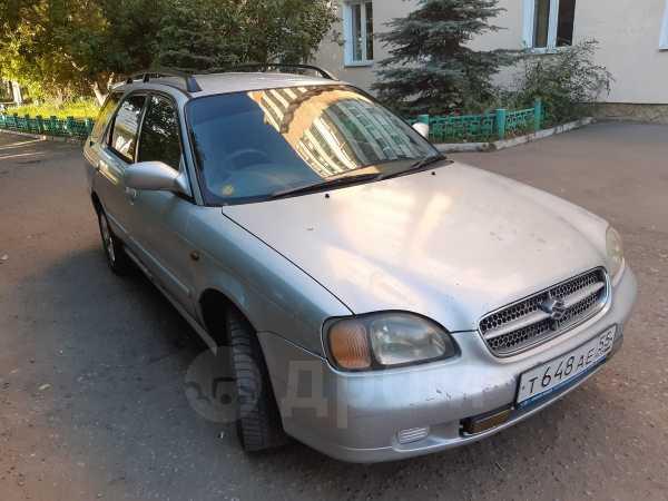 Suzuki Cultus, 1998 год, 85 000 руб.