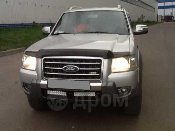 Ford Ranger, 2008 год, 610 000 руб.