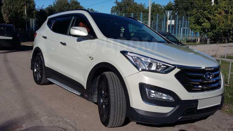 Hyundai Santa Fe, 2013 год, 1 500 000 руб.