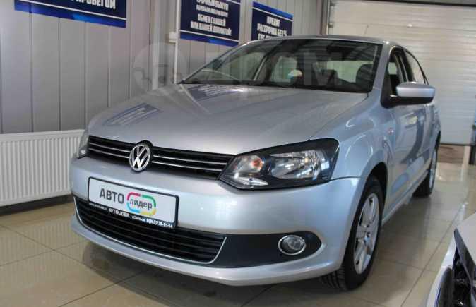 Volkswagen Polo, 2011 год, 449 900 руб.