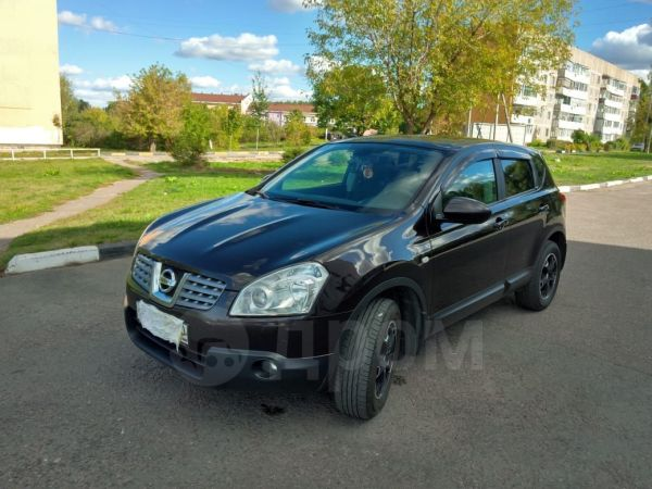 Nissan Qashqai, 2009 год, 560 000 руб.