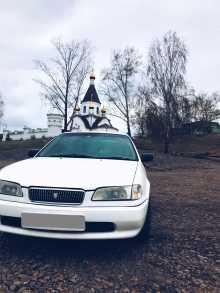 Красноярск Sprinter 1998