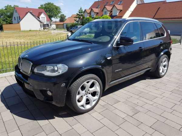 BMW X5, 2012 год, 1 350 000 руб.
