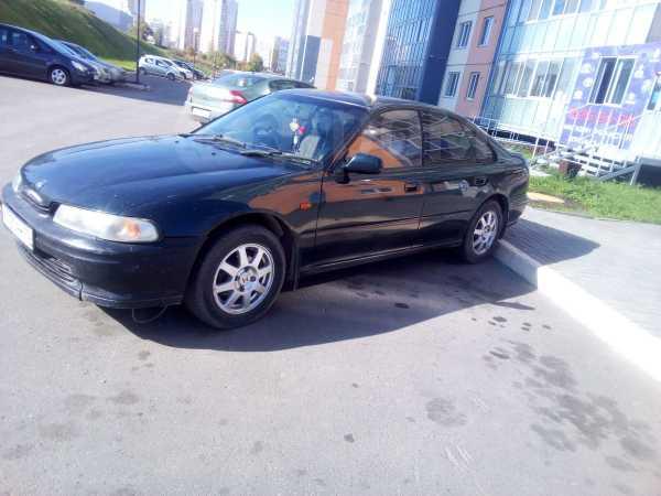 Honda Ascot Innova, 1994 год, 130 000 руб.