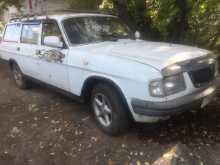 ГАЗ 3102 Волга, 2004 г., Омск