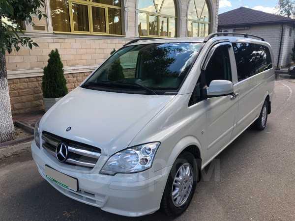 Mercedes-Benz Vito, 2011 год, 1 295 000 руб.