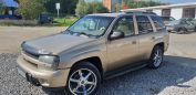 Chevrolet TrailBlazer, 2003 год, 259 000 руб.