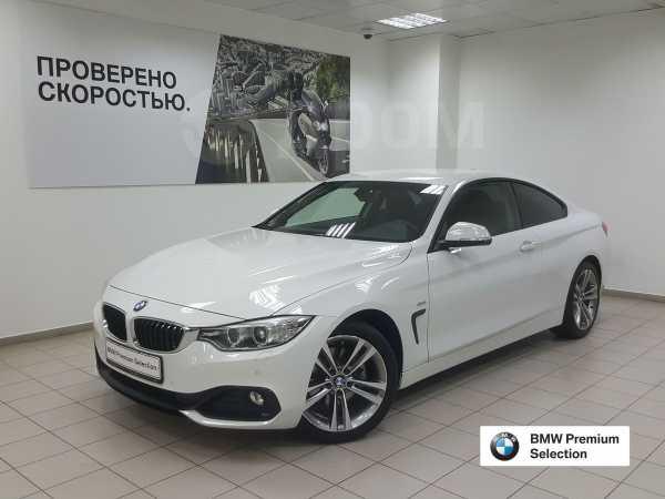 BMW 4-Series, 2017 год, 1 895 000 руб.