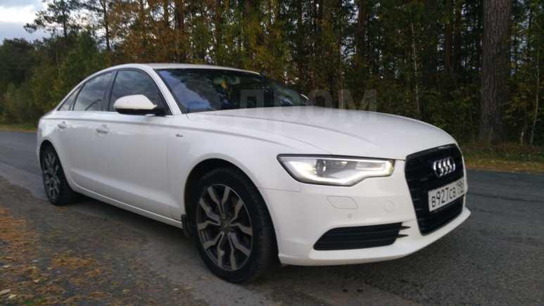 Audi A6, 2011 год, 900 000 руб.
