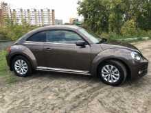 Volkswagen Beetle, 2014 г., Тюмень