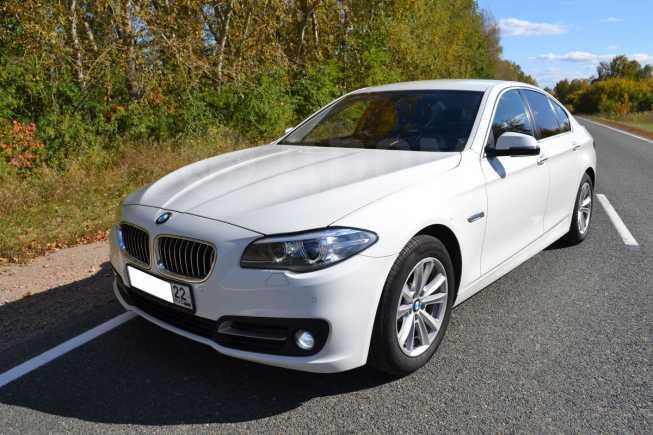 BMW 5-Series, 2013 год, 1 495 000 руб.