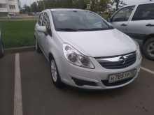 Краснодар Opel Corsa 2010