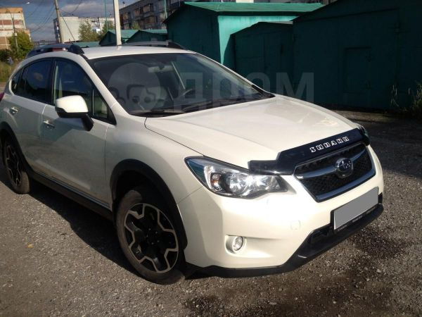 Subaru XV, 2014 год, 1 080 000 руб.