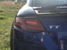 Audi TT, 2016 г., Челябинск