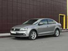 Volkswagen Jetta, 2016 г., Челябинск
