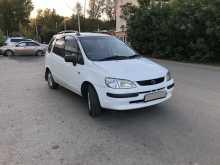 Томск Corolla Spacio
