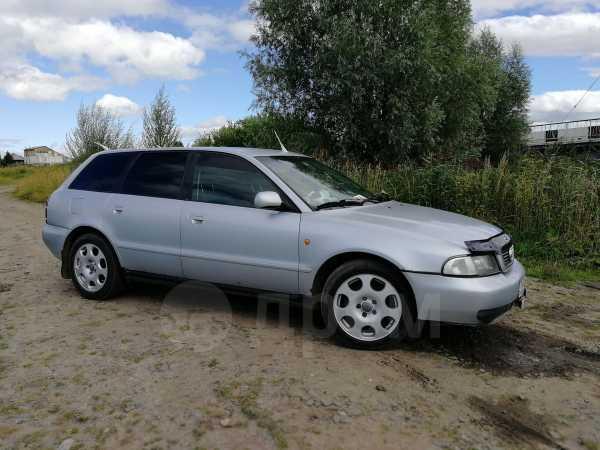 Audi A4, 1998 год, 202 000 руб.