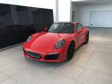 Porsche 911, 2016 г., Санкт-Петербург