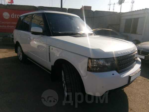 Land Rover Range Rover, 2012 год, 1 649 000 руб.