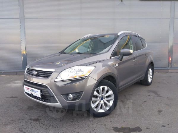 Ford Kuga, 2011 год, 533 300 руб.