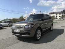Land Rover Range Rover, 2013 г., Москва