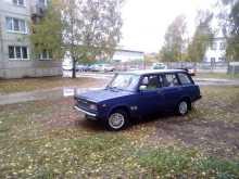Селенгинск 2104 1999