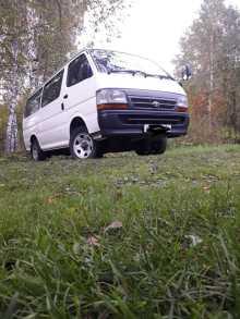 Toyota Hiace, 1998 г., Новосибирск
