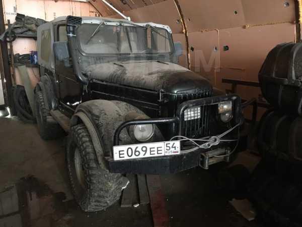 ГАЗ 69, 1960 год, 300 000 руб.