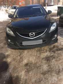Уфа Mazda6 2010