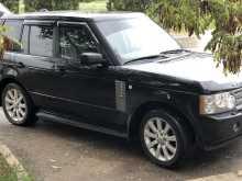 Симферополь Range Rover 2008
