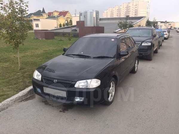 Mazda Familia S-Wagon, 1998 год, 165 000 руб.