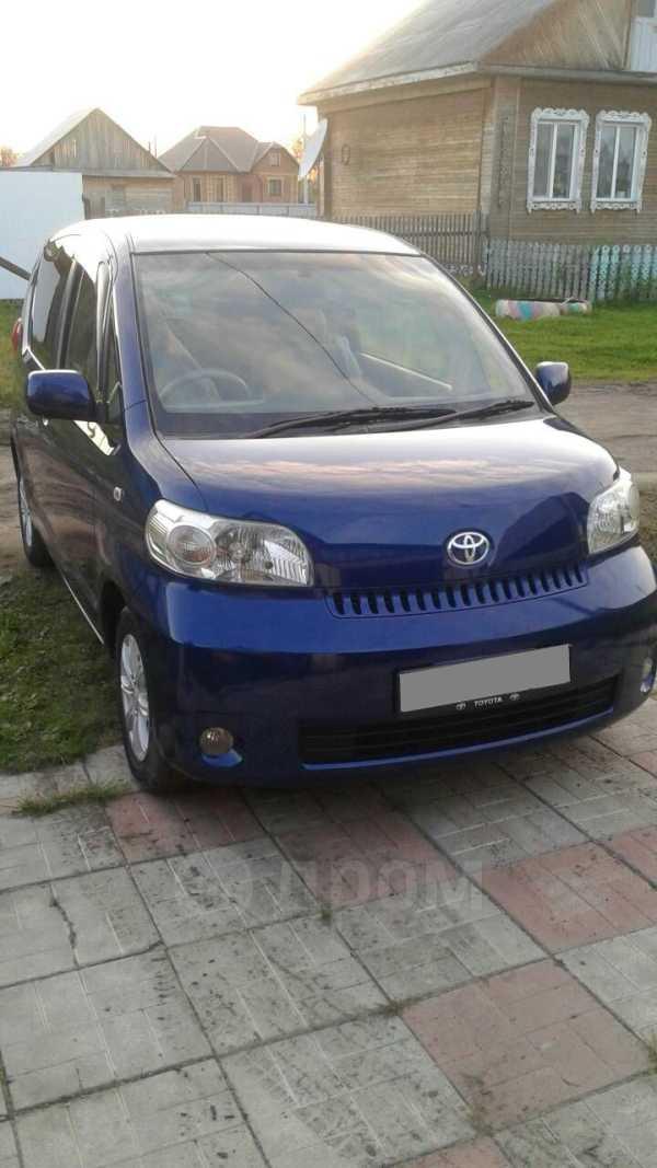 Toyota Porte, 2004 год, 385 000 руб.