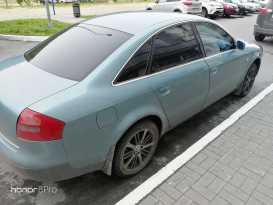 Ханты-Мансийск A6 1998