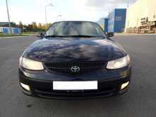 Toyota Solara, 1999 г., Новокузнецк