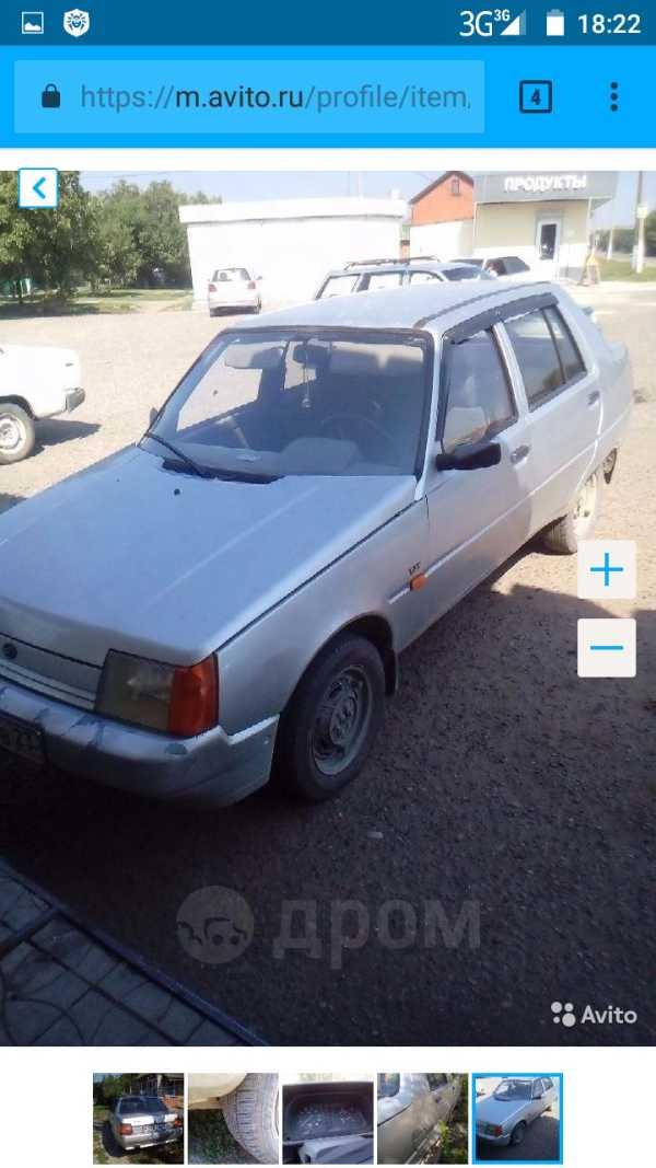 ЗАЗ Славута, 2003 год, 55 500 руб.