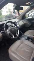 Hyundai ix35, 2013 год, 900 000 руб.