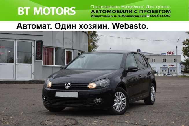 Volkswagen Golf, 2013 год, 519 000 руб.
